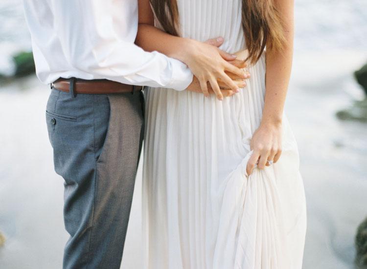 Vestido de noiva – Inspirações para o verão
