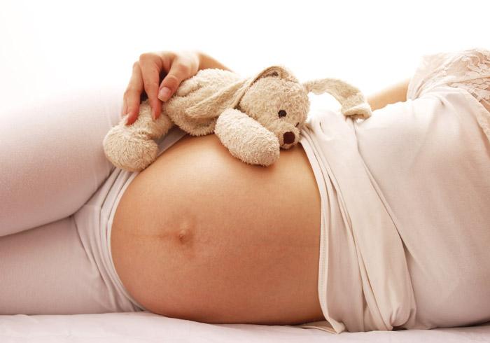 Diário de gravidez : Descolamento  do saco gestacional